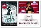 The Lie Tree. Celebration Edition von Frances Hardinge (2016, Taschenbuch)