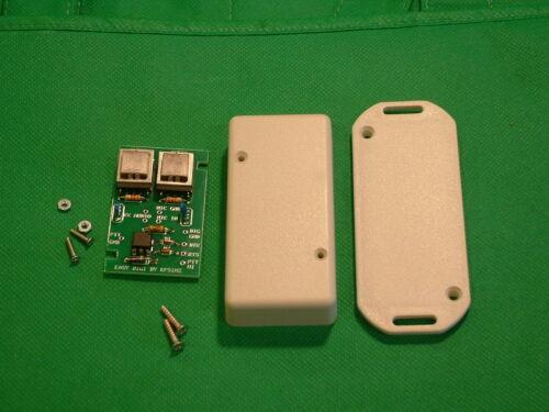 """/""""EASY DIGI™/"""" Digital Sound Card Interface PSK RTTY SSTV NBEMS JT-65 DIY KIT"""