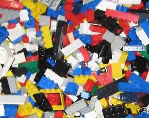 LEGO-100-Bricks-Blocks-Plates-Star-Wars-Pieces-BULK-LOT
