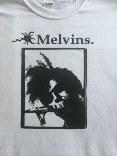 The Melvins Live Buzzo Shirt S M L XL Choose Size//Color All Variations