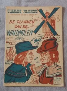 Vlaamse-Filmkens-N-284-De-Plannen-van-de-Windmolen-Averbode