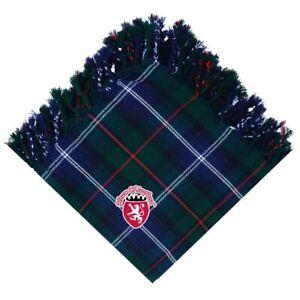 Hs Écossais Kilt Mouche Plaid Urquhart Acrylique Laine 122cm X Vêtement Highland