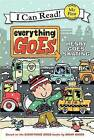 Everything Goes: Henry Goes Skating by Brian Biggs (Paperback / softback, 2012)