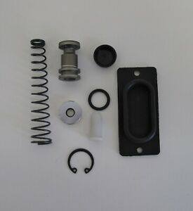 Outlaw Racing Front Master Cylinder Rebuild Kit