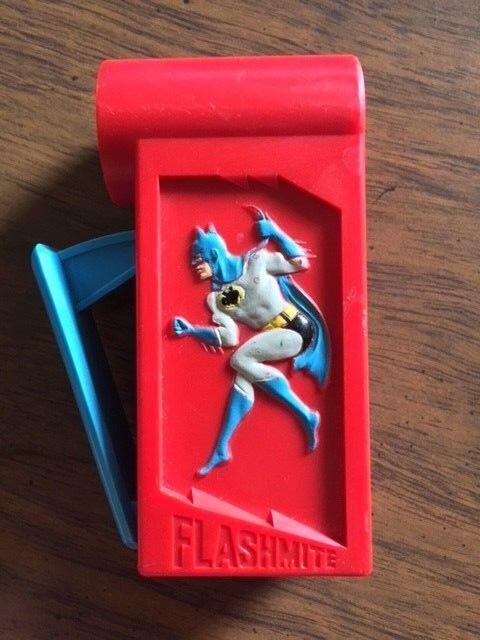Jahrgang 1976 janex flashmite nicht selten batman licht