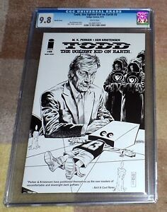 Todd-the-Ugliest-Kid-on-Earth-5-Sketch-Variant-Cover-CGC-9-8-graded-NM-MT