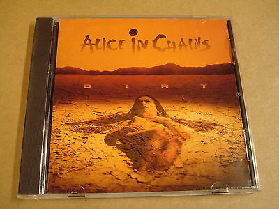 CD / ALICE IN CHAINS - DIRT