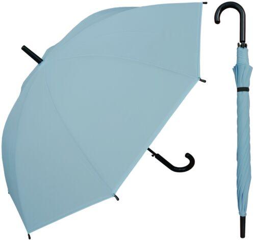 """EVA Matériel Pluie//Soleil manche noir Parapluie-RainStoppers 46/"""" Arc Portier"""