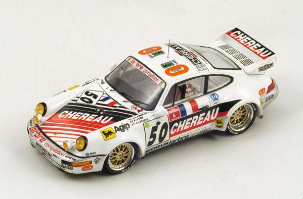 sport dello shopping online Porsche autorera Rsr  50 38th Lm 1994 Yver Yver Yver   Chereau   Leconte 1 43 modello  consegna gratuita
