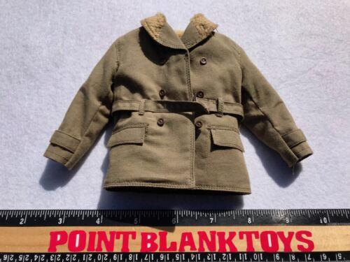As-Veste de la deuxième guerre mondiale 29TH INFANTRY DIV opérateur radio Paul 1//6 ACTION FIGURE TOYS Dam