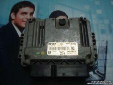 55556829ZH 0281011943 8973785710/ Opel Astra H 1,7 CDTI Z17DTL /Motorsteuergerät