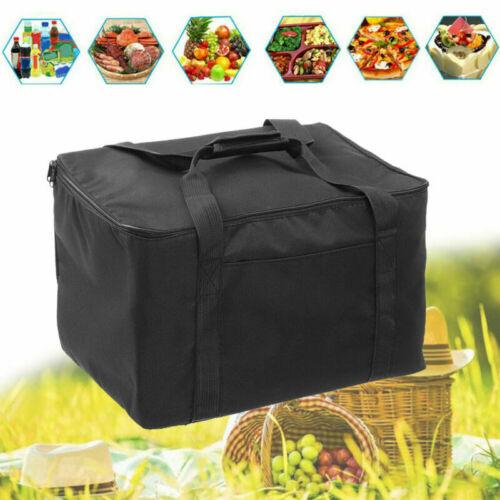 Kühltasche Einkaufstasche Isoliertasche Kühlbox 32L Picknicktasche Isolierbox