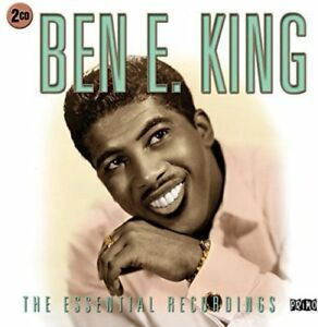 Ben-E-King-The-Essential-Recordings-CD