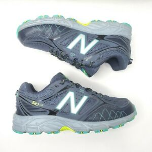 New Balance 510 v3 Trail Running Shoes