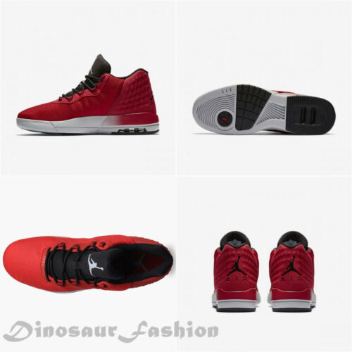 Jordan Air Atletica Uomo nuovo 600 844515 Scatola Accademia Nike Con Sneaker R5wgxqdq0