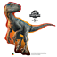 JURASSIC-WORLD-Fallen-Kingdom-Birthday-Party-Tableware-Balloons-amp-Decorations