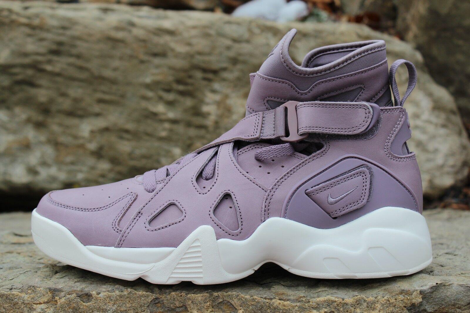 13 New Nike Air Unlimited NikeLab Purple Smoke Size Men's Shoes 854318 551 Size Smoke 10 547356