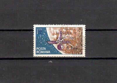 Rumänien Michelnummer 2395 Gestempelt europa:5405 Mit Traditionellen Methoden
