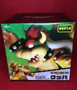 Super-Mario-Ultra-Big-Action-Figure-BOWSER-TAITO-Japan-import
