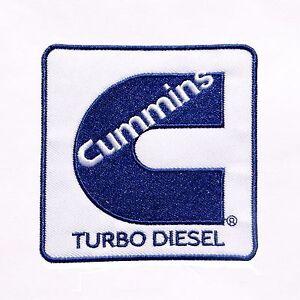 Vintage cummins dependable diesel power patch (#4711)(**) * | ebay.