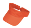 Visors-Sun-Plain-Hat-Sports-Cap-Cotton-Golf-Tennis-Beach-Summer-Women-Men-Kids thumbnail 8