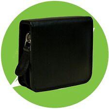 Homöopathische Taschenapotheke LEER  für 16 Mittel schwarz PZN 08006752