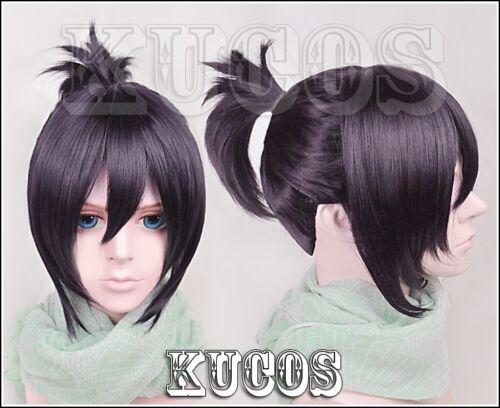 Free CAP Noragami Yato Yaboku  Anime Costume Cosplay Wig