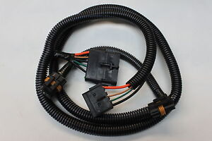 1987 camaro dual cooling fan wiring harness new tpi wir. Black Bedroom Furniture Sets. Home Design Ideas
