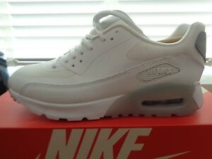Nike Air max 90 ultra essential trainers 724981 5 100 uk 5 724981 eu 38.5 us 4cd895