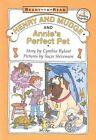 Henry and Mudge and Annie's Perfect Pet by Cynthia Rylant (Hardback, 2001)