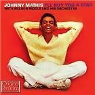 Johnny Mathis - I'll Buy You a Star (2012)
