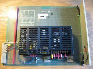 Gandalf-4085A1-PCB-Power-Supply-Module-MUX2000-Modem-Vintage-Used-Untested-Qty-1
