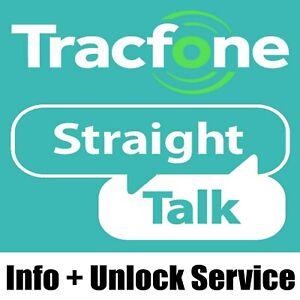 US-TracFone-Straight-Talk-Info-Unlock-Check-Service-Read-Description