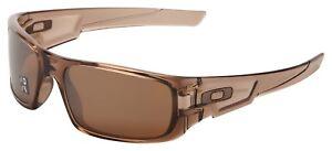 d0e3db8b86 Image is loading Oakley-Crankshaft-Sunglasses-OO9239-07-Brown-Smoke-Tungsten -