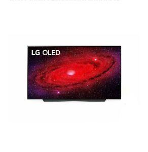 "LG OLED55CX6LA- 55"" - OLED 4K (Smart TV) GARANZIA ITALIA"