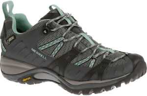 Grey Sport Womens Siren Walking Gtx Merrell Shoes S8Yvqx