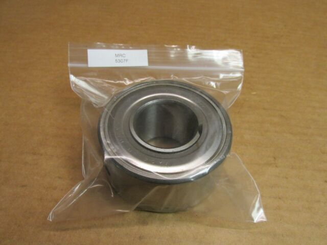 NEW MRC 5308C DOUBLE ROW ANGULAR CONTACT BALL BEARING
