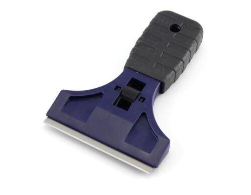 Veto 500121 Glasschaber mit rutschfestem  Griff 90mm