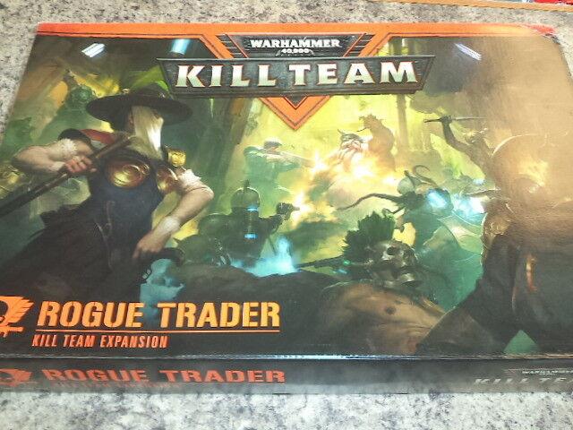 las mejores marcas venden barato Rogue Trader expansión matar equipo    matar zona Warhammer 40k  nuevo   diseño único