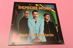 Depeche-Mode-Back-To-Barrowlands-ORIGINALE-SIGILLATO-TOP-SEALED-2LP