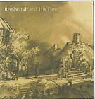 Rembrandt and His Time: Masterworks from the Albertina by Marian Bisanz-Prakken (Hardback, 2005)