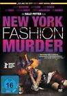 New York Fashion Murder (2011)