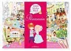 1000-Sticker-Block Prinzessin (2014, Taschenbuch)