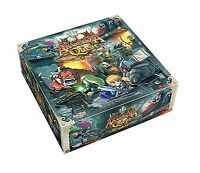 Arcadia Quest Board Game Free Shipping