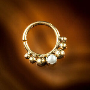 Brass-Septum-for-Pierced-Nose-Tragus-1mm-18g-approx-code-6-pearl