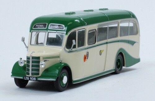 Precio al por mayor y calidad confiable. Bus Bedford OB 1947 1 43 Nuevo Nuevo Nuevo Modelo Diecast Y Caja  selección larga