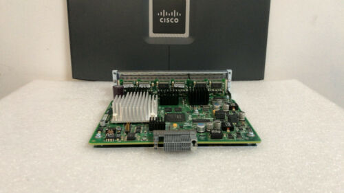 Enhanced Ethernet Switch Module 23-Port 10//100 1-Port GIG CISCO SM-ES2-24-P PoE