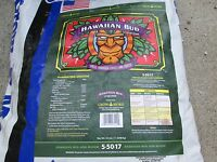 Grow More Hawaiian Bud & Bloom Plant Food 5-50-17 2 Lbs Repack