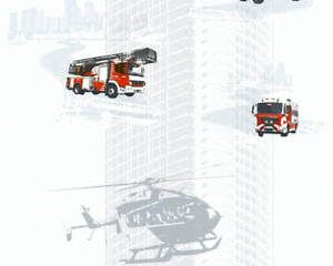 EUR-2-62-qm-Tapete-A-S-Creation-Little-Stars-35813-1-Kinderzimmer-Feuerwehr