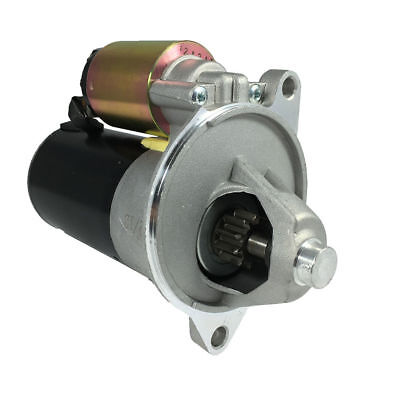 TYC 4.9L L6 MT STARTER FOR 1992-1996 FORD BRONCO